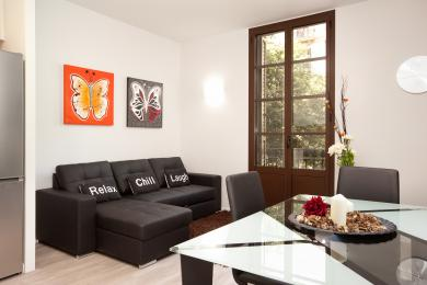 Apartment APBCN Roger 1-1 (HUTB-010501-54) in Barcelona
